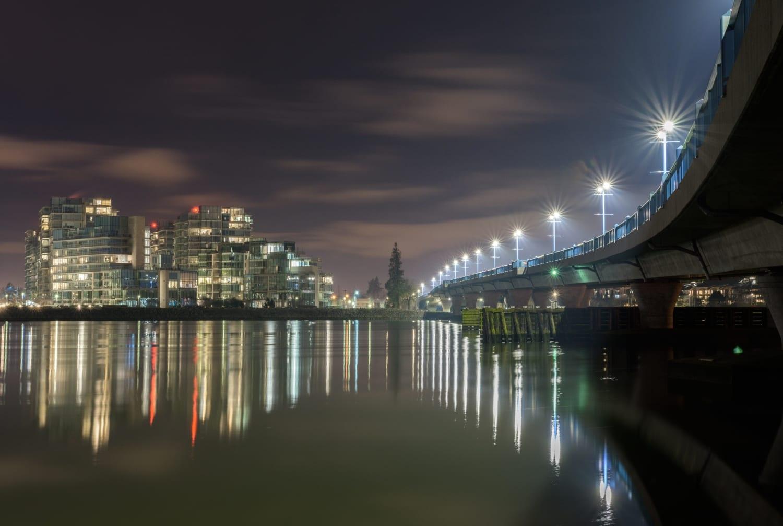 Morar em Vancouver com filhos: Richmond, British Columbia.
